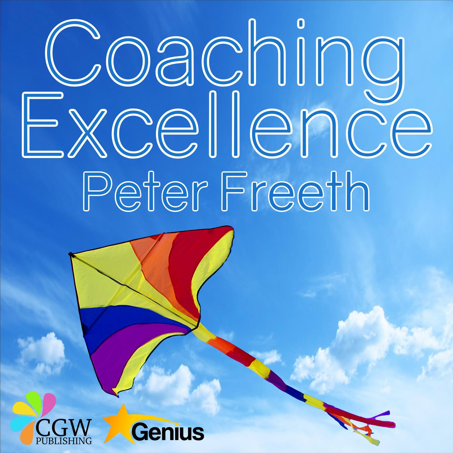 Coaching Excellence - Audiobook - by Peter Freeth. Coaching Excellence by Peter Freeth. Move Beyond Coaching Models and Learn to Create Powerful Change. This masterclass will give you the three missing pieces of the coaching puzzle, and show you how to make that magical connection with your clients, so that your work with them will be faster, easier and more rewarding for both of you.